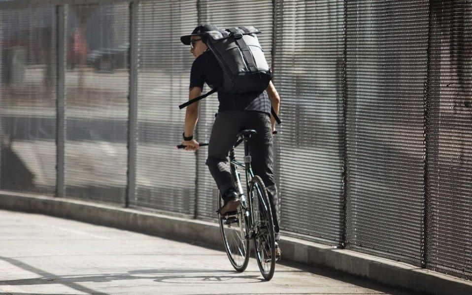 best commuter backpacks bikes