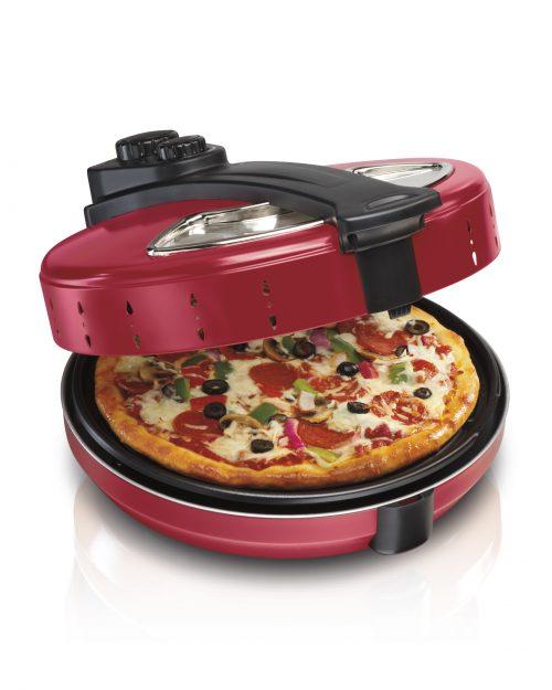 Hamilton Beach Pizza Maker, countertop pizza ovens