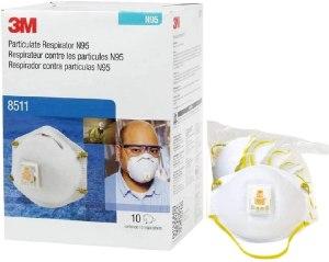 3M N95 masks, N95 masks