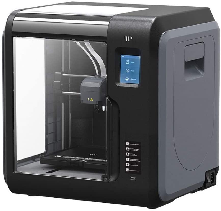 monoprice mp voxel - best 3d printers
