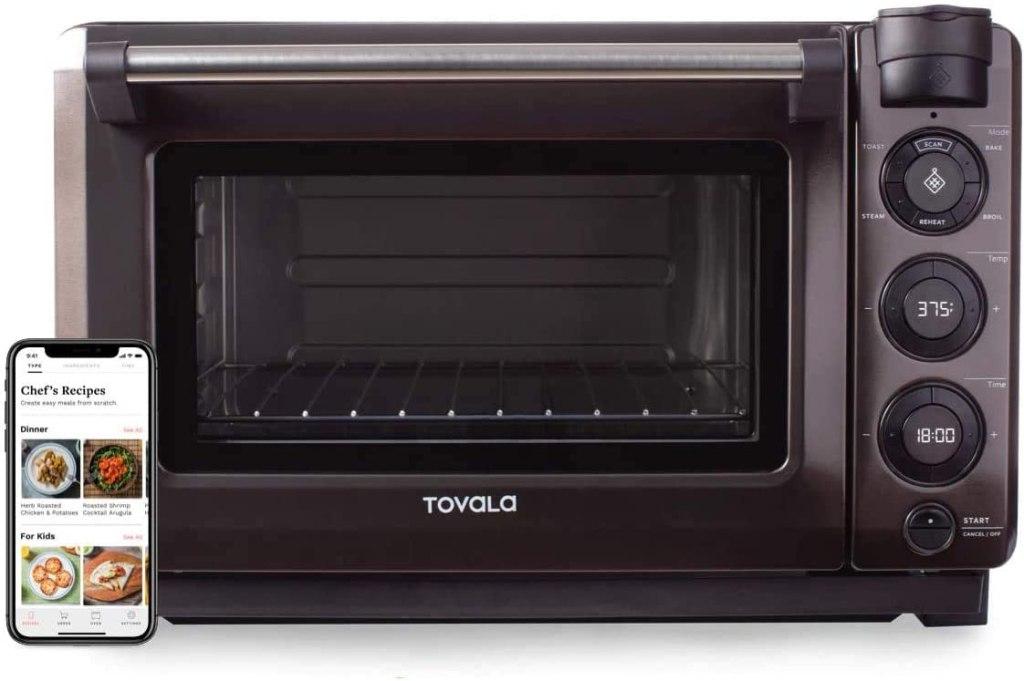 Tovala Gen 2 Smart Steam Oven - Best Steam Ovens
