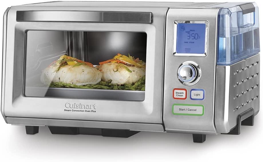 Cuisinart Convection Steam Oven - Best Steam Ovens