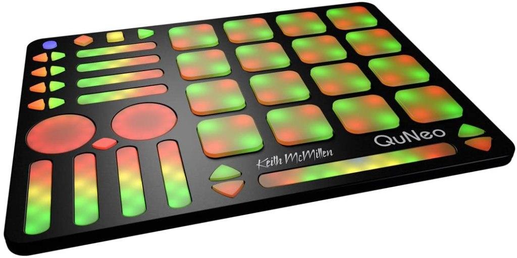 Keith McMillen Instruments QuNeo Midi Controller