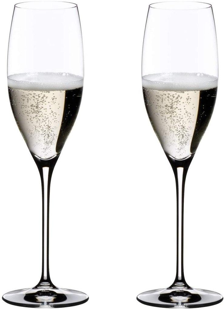 Riedel Vinum Cuvee Prestige Wine Glass