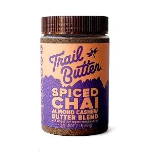 Trail Butter Spiced Chai Almond Butter