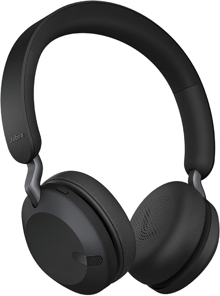 Jabra Elite 45h Wireless Headphones