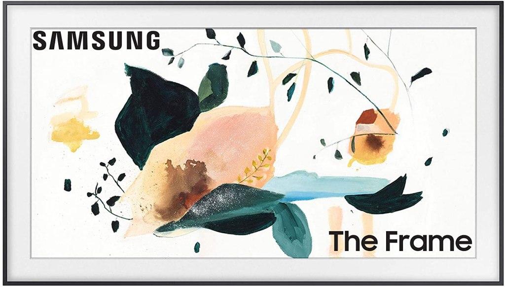 Samsung The Frame - Best Digital Art Frames
