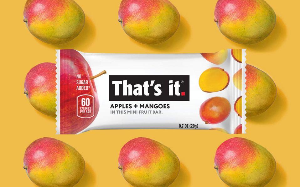 best healthy snacks for kids