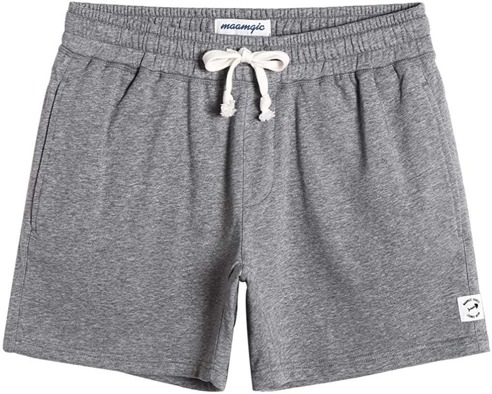 maamgic Athletic Gym Shorts