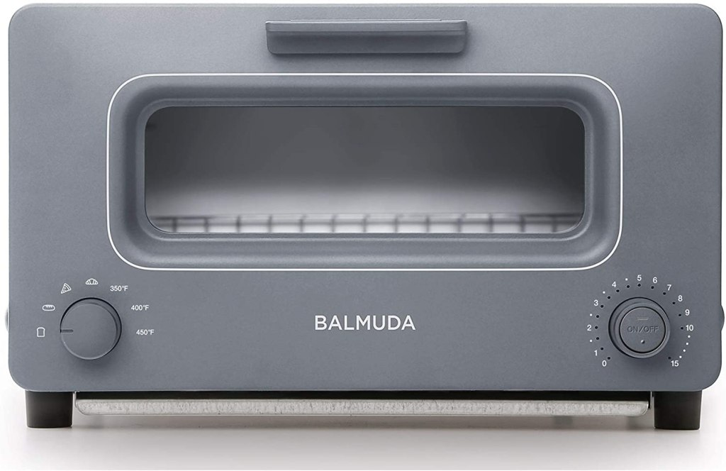 Balmuda The Toaster - Best Steam Ovens