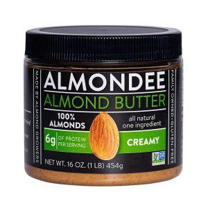 Almondee California Almond Butter, best almond butter