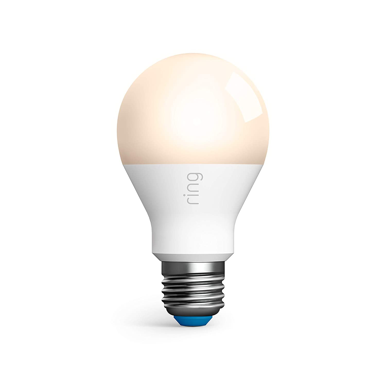 Ring A19 Smart LED Bulb
