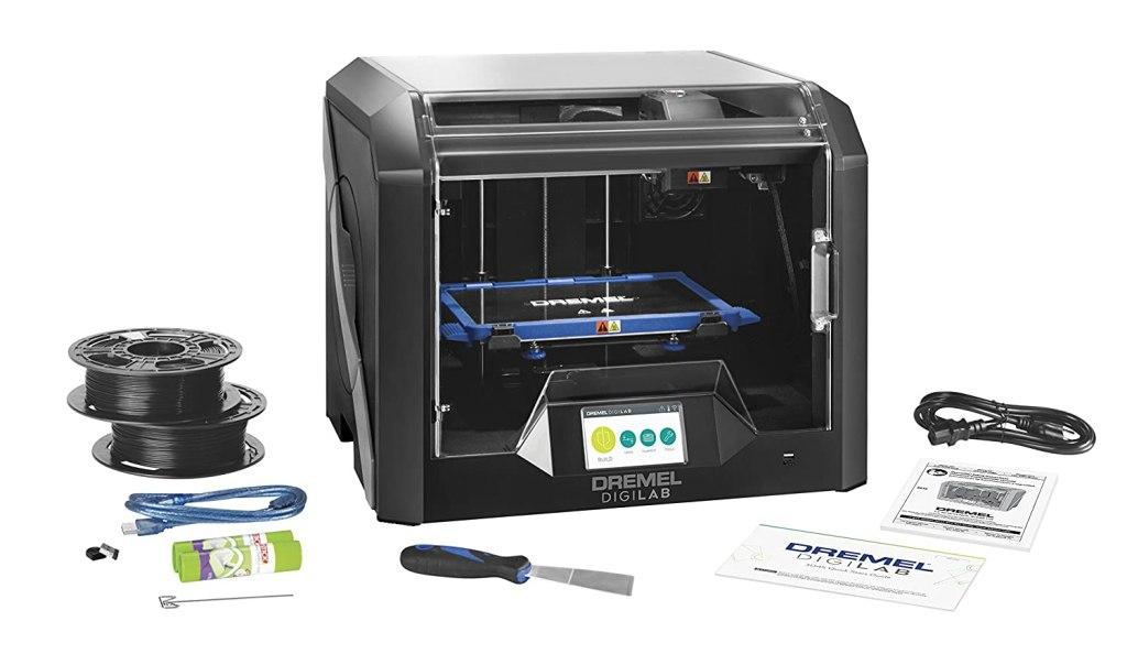 Dremel Digilab 3D45 - Best 3D Printers