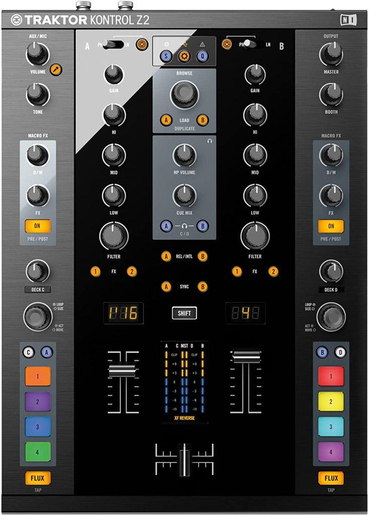 best audio mixer