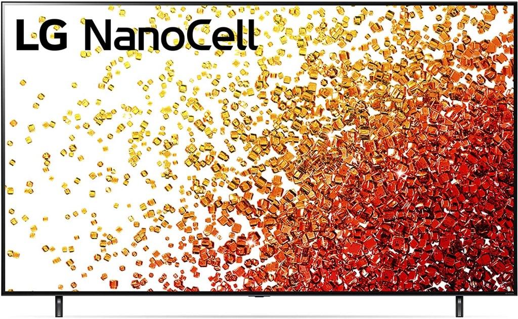 lg nanocell 90