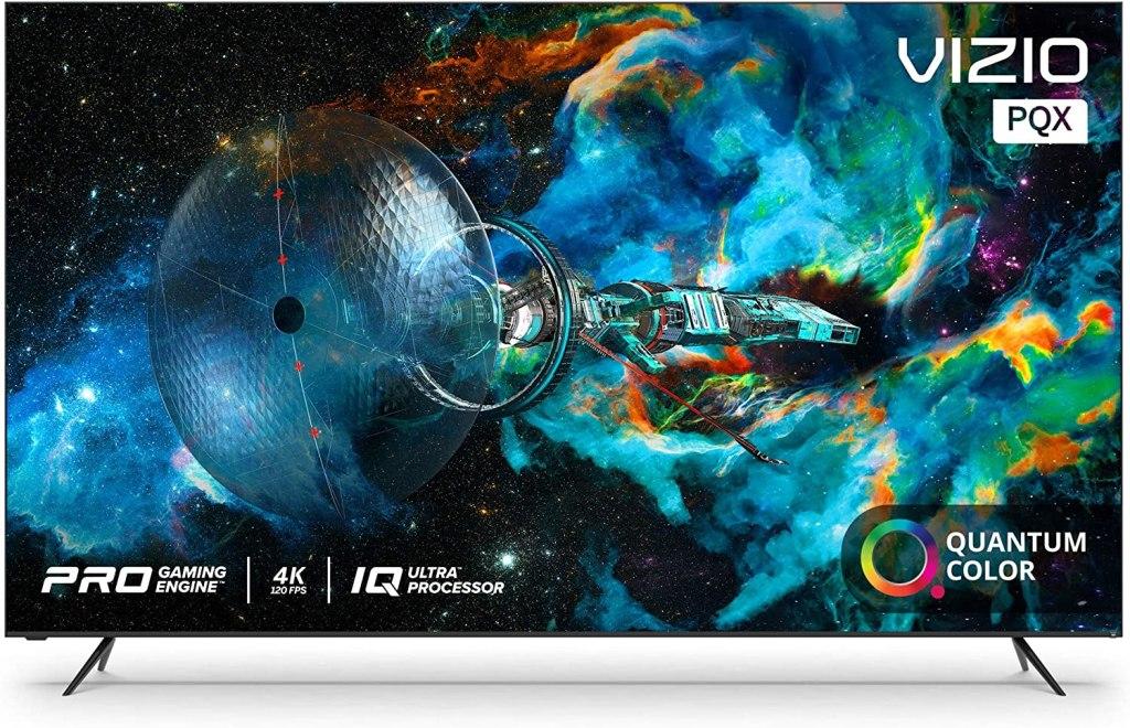 Vizio P-Series Quantum X - Best 65-inch TVs
