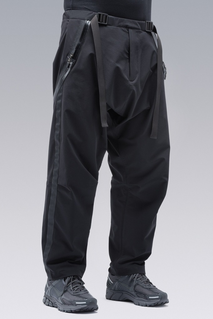ACRonym_P35-schoeller-Dryskin-Drawcord-Cargo-Trouser