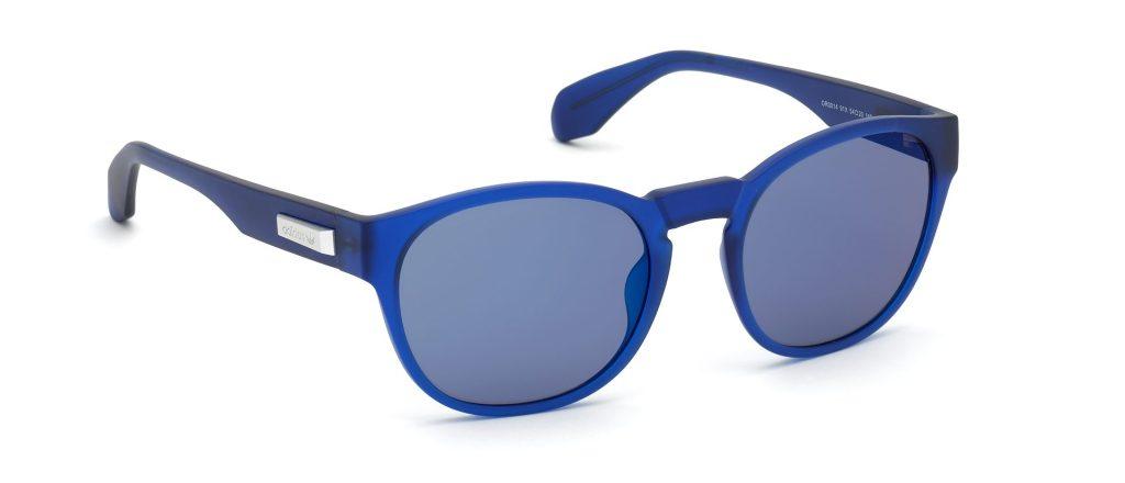 Adidas Originals 54mm Round Sunglasses Best mens sunglasses