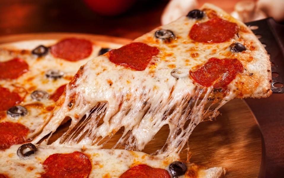 best countertop pizza ovens