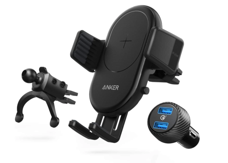 Anker PowerWave Air Vent Charger