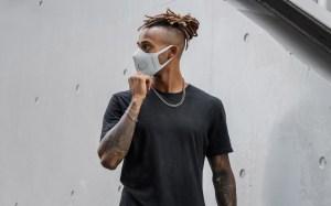 AusAir Face Mask, future of face masks