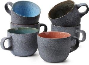BTaT mug set, best coffee alternatives