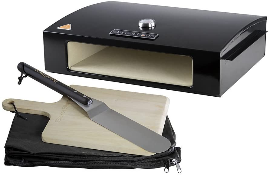 BakerStone Original Box Kit Pizza Oven