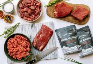 Belcampo Meats, meat delivery services