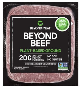 beyond beef from beyond meat
