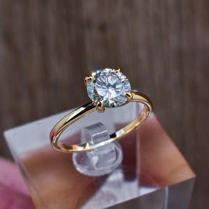 Bihls 14k gold engagement ring, engagement rings under 1000
