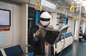 Blanc face mask, future of face masks