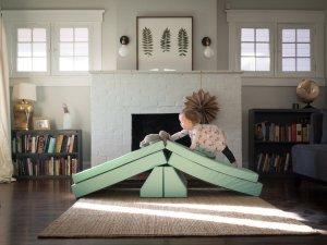 Blocksy kids couch, Nugget alternatives
