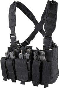 tactical vest condor recon chest rig