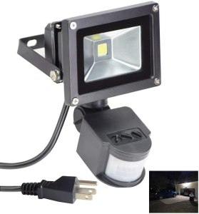 motion lights dinglilighting