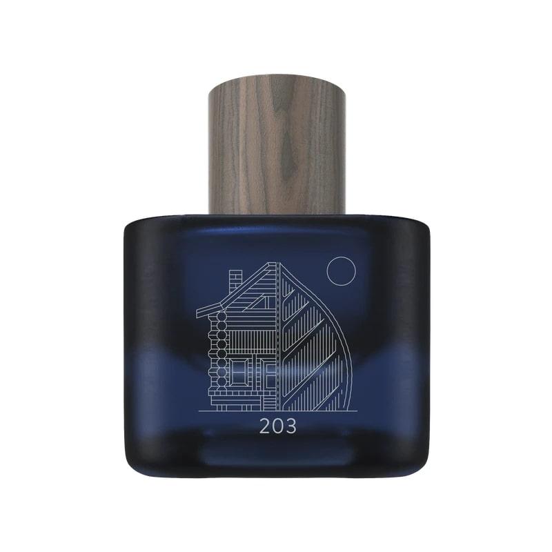 Dollar Shave Club Blueprint 203 cologne