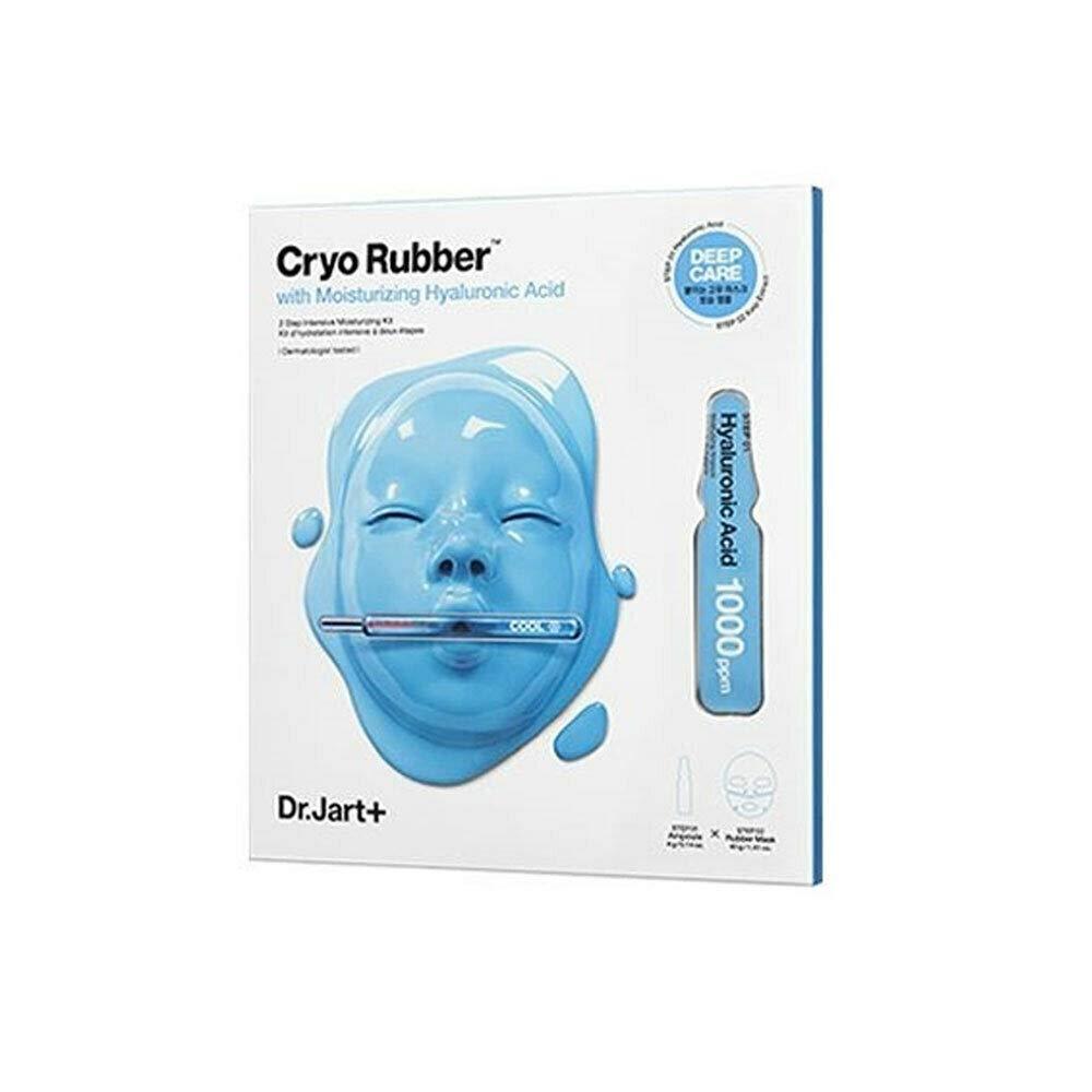 Dr. Jart+ Dermask Cryo Rubber Facial Mask Pack