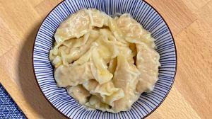 Dumplings class, Amazon Explore review