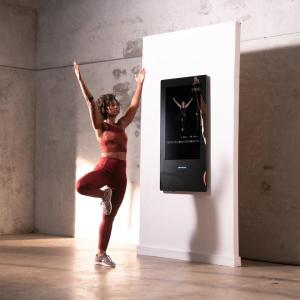 Echelon Reflect fitness mirror