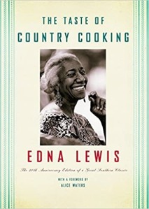 The Taste Of Country Cooking, Memoirs by Black Authors