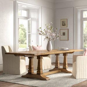 extendable kelly clarkson dining room table, expandable dining table