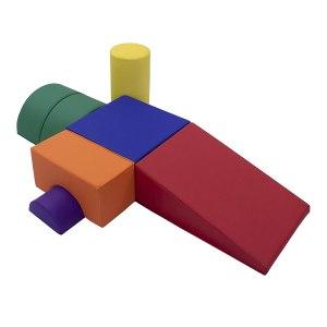 FDP softscape, nugget alternatives, nugget furniture