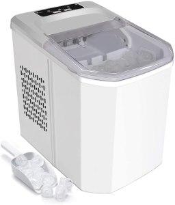 best countertop ice maker finvie