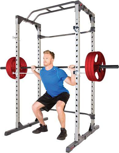 Fitness Reality Squat Rack