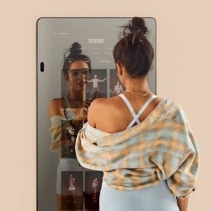 The Studio by Forme Life, best fitness mirrors