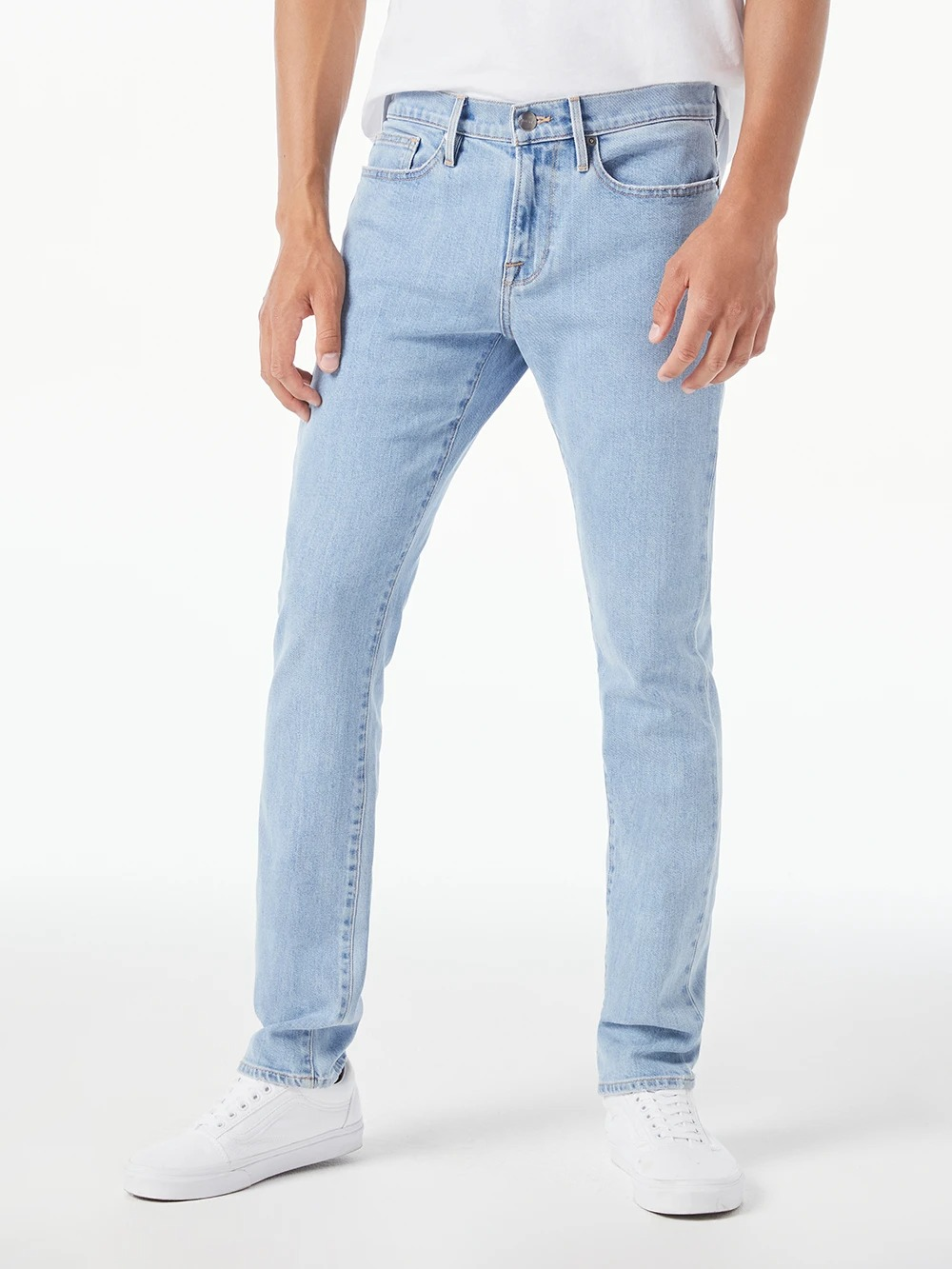 Frame L'Homme Hopper Jean