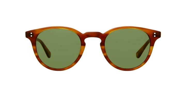 Best mens sunglasses GLCO (Garret Leight California Optical) Clement Sun