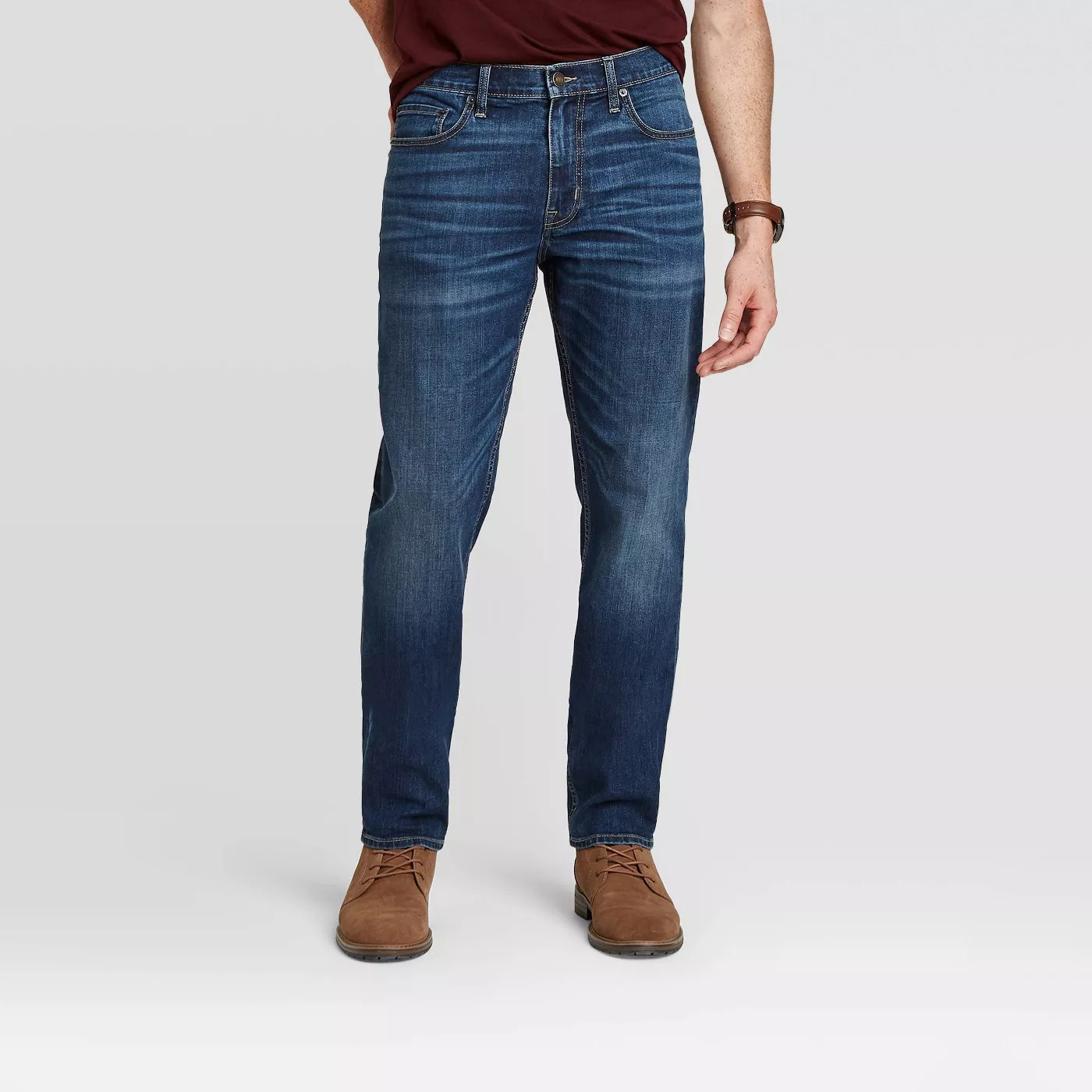 Goodfellow & Co Athletic Fit Jeans