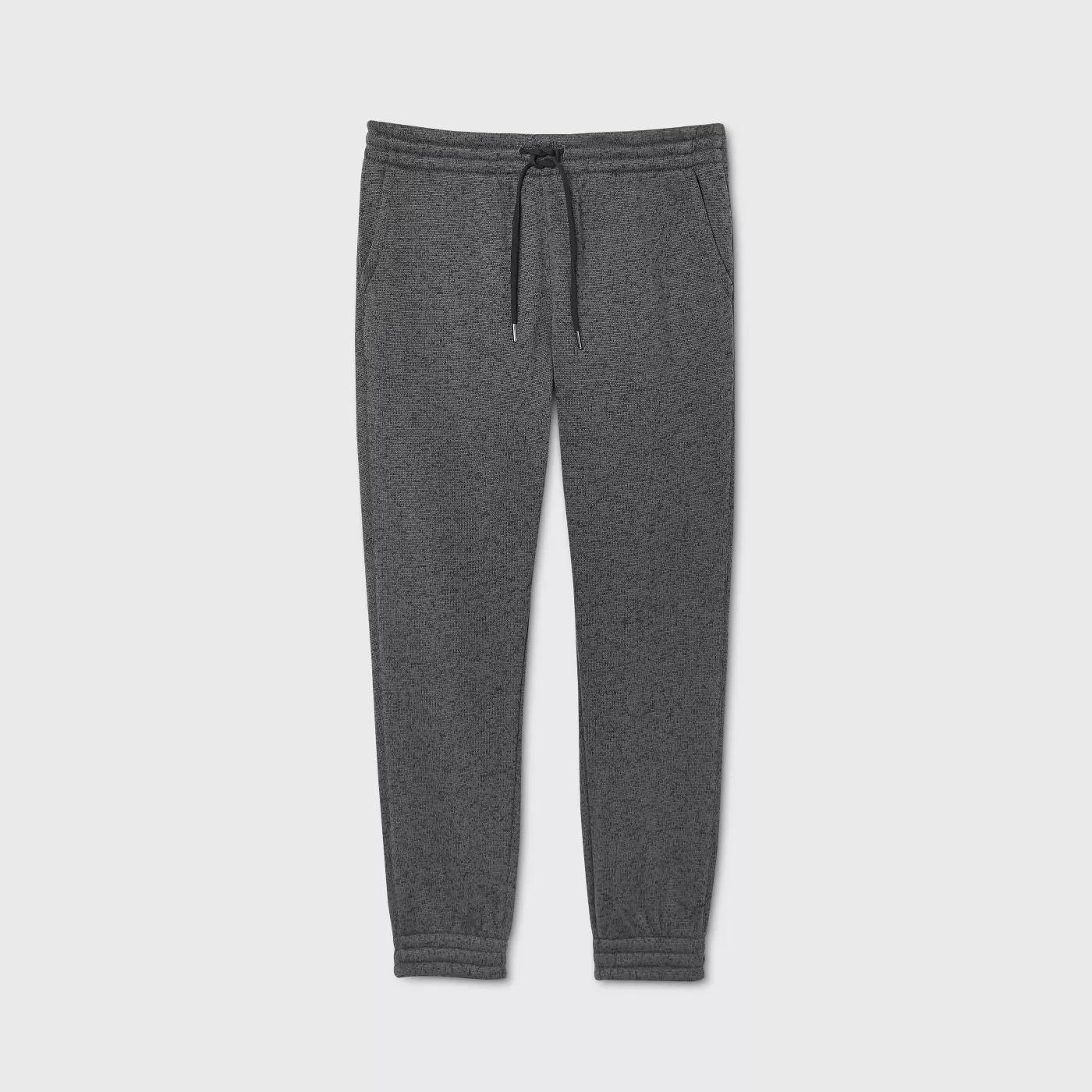 Goodfellow & Co™ Sweater Fleece Jogger Pants