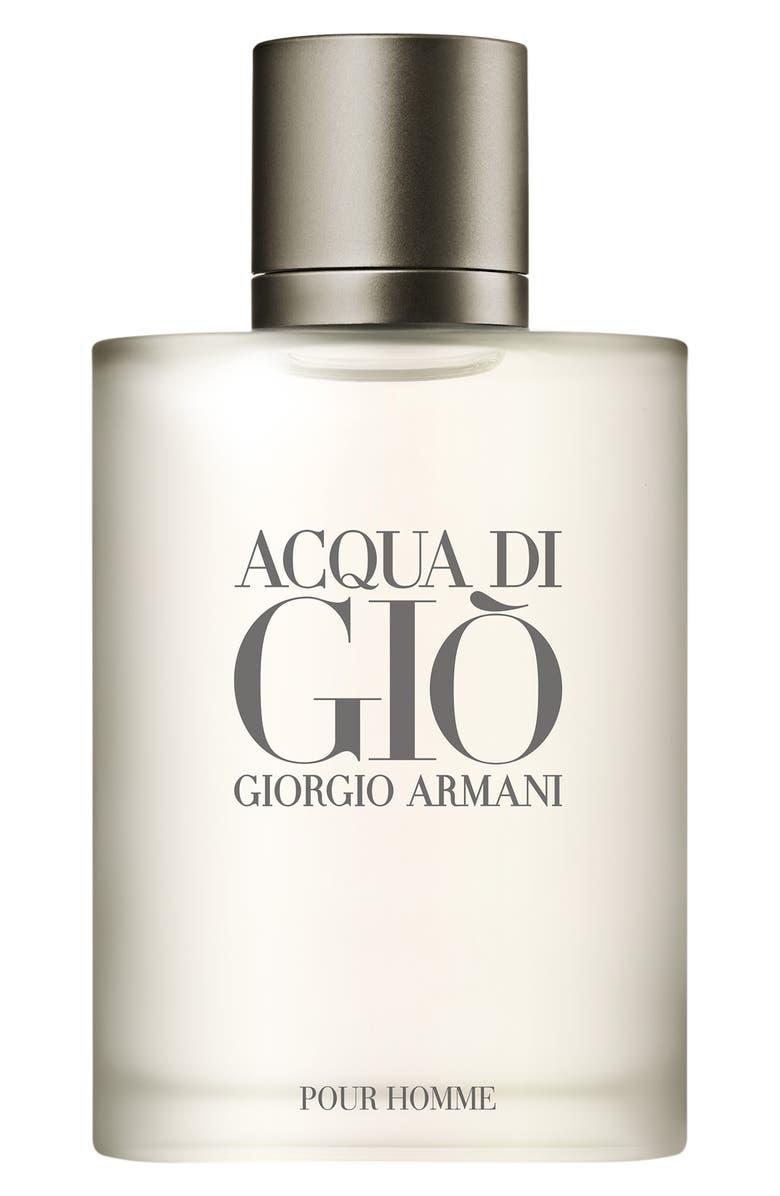 Giorgio Armani Acqua di Gio pour Homme Eau de Toilette