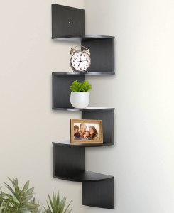 greenco five tier wall mount